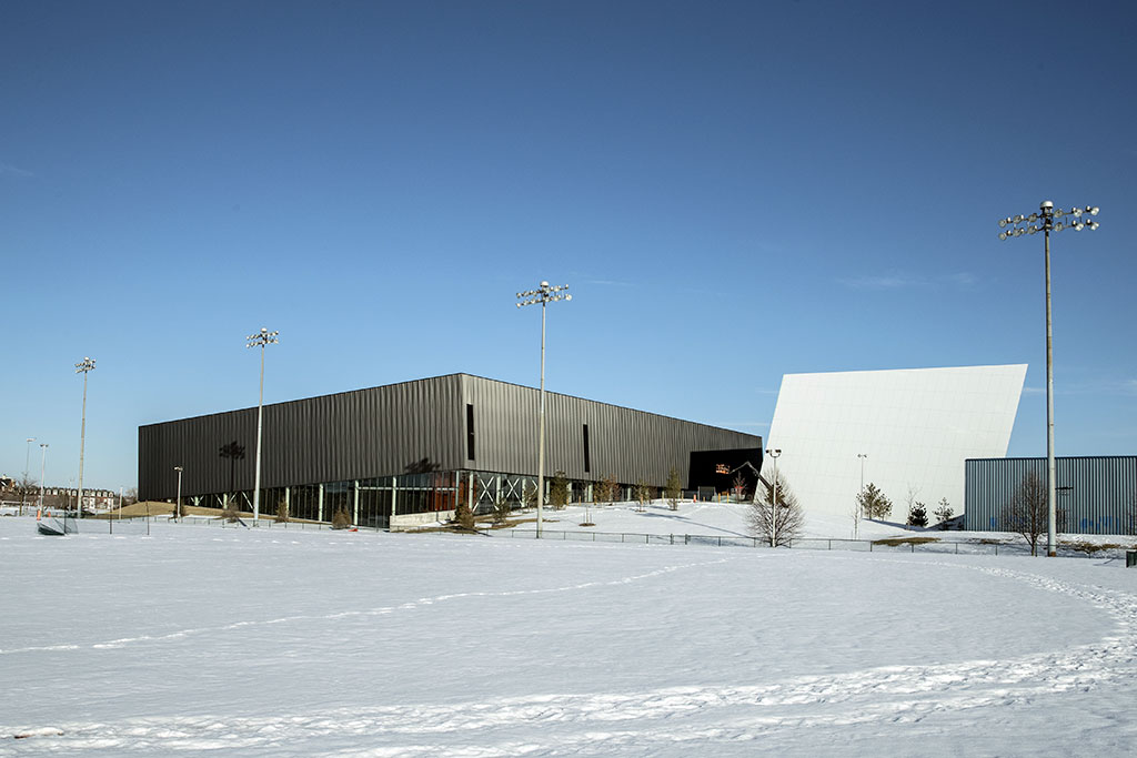 Complexe sportif Saint-Laurent